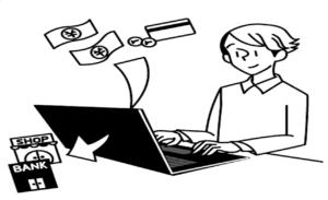 パソコン買取イメージ