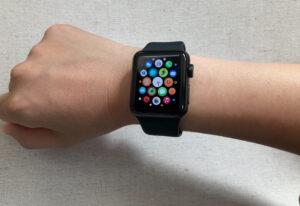 Apple Watch Series3アイキャッチ画像